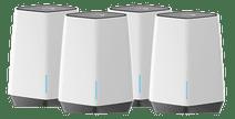 Netgear Orbi Pro WiFi 6 SXK80B4 4-Pack