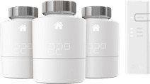 Tado Slimme Radiator Thermostaat Starter 3-Pack