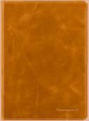 Dbramante1928 Copenhagen Apple iPad Pro 12.9 inches (2020) Book Case Brown