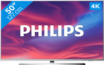 Philips The One (50PUS7354) - Ambilight