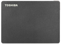 Toshiba Canvio Gaming 2.5 inches 4TB Black