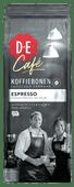 Douwe Egberts Café Espresso Bonen 500 gram
