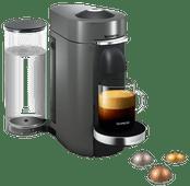Magimix Nespresso Vertuo Plus Deluxe Titan