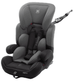 Babyauto Zarauz Con Fix Grey