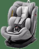Baby Car Revolta Gray