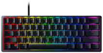 Razer Huntsman Mini Gaming Toetsenbord (Optisch Rood) Zwart QWERTY