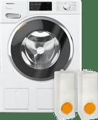 Miele WWG 760 WPS TwinDos AllWater + 2 navulreservoirs