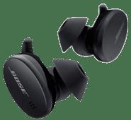 Bose Sport Earbuds Zwart