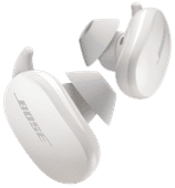 Bose QuietComfort Earbuds Wit