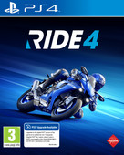 RIDE 4 PlayStation 4