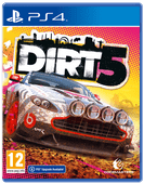 DIRT 5 PlayStation 4