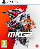MXGP 2020 PlayStation 5