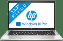 HP EliteBook 830 G7 - 1J6H3EA