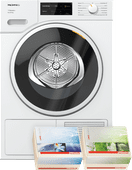 Miele TSJ 663 WP Eco + extra fragrance flacon