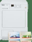 Miele TDA 140 C + extra geurflacon