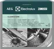AEG M3GCP400 Clean and Care 3-in-1