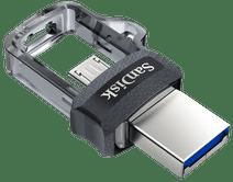 SanDisk Dual Drive Ultra 3.0 64GB USB
