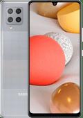 Samsung Galaxy A42 128GB Grijs 5G