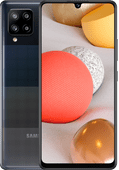 Samsung Galaxy A42 128GB Zwart 5G