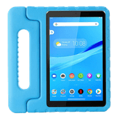 Just in Case Lenovo Tab M8 FHD Kids Cover Classic Blue