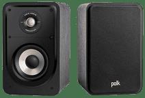 Polk Audio Signature S15E Black (per pair)