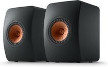 KEF LS50 META (per pair) Black