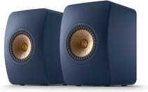 KEF LS50 META (per paar) Blauw