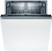 Bosch SMV2ITX48N / Built-in / Fully integrated / Niche height 81.5 - 87.5cm