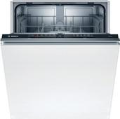 Bosch SMV2ITX48N / Inbouw / Volledig geïntegreerd / Nishoogte 81,5 - 87,5 cm