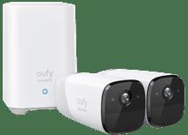 Eufycam 2 Pro Duo Pack
