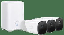 Eufycam 2 Pro 3-Pack