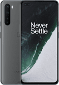 OnePlus Nord 256GB Light Gray 5G