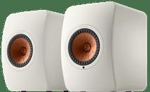 KEF LS50 Wireless II Wit (per paar)