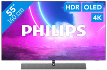 Philips 55OLED935 - Ambilight