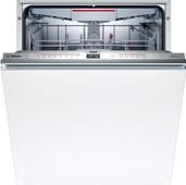 Bosch SBV6ZCX42N / Volledig geïntegreerd / Nishoogte 87,5 - 92,5 cm