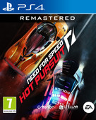 Need for Speed: Hot Pursuit Remastered PS4