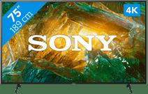 Sony KE-75XH8096