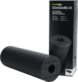 Blackroll Standard 45 Black