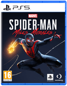 Marvel's Spider-Man - Miles Morales PS5