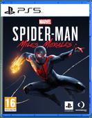 Marvel's Spider-Man: Miles Morales - PlayStation 5