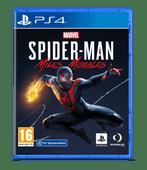 Marvel's Spider-Man Miles Morales PS4