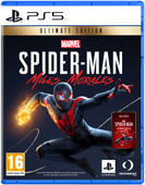 Marvel's Spider-Man: Miles Morales Ultimated Edition - PlayStation 5