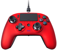 Nacon Revolution Pro 3 Official PS4 Controller Rood