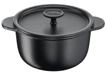 Tefal Tradition Cast Iron Dutch Oven 24cm