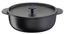 Tefal Tradition Cast Iron Dutch Oven 31cm