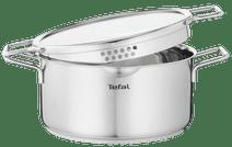 Tefal Nordica Cooking pot 24cm