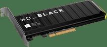 WD Black AN1500 4TB NVMe SSD Add-in-card
