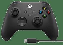 Microsoft Xbox Draadloze Controller + USB-C Kabel (2020)