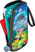 Bigben Nintendo Switch & Switch Lite Beschermhoes Link's Awakening