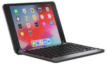 Brydge Apple iPad Mini (2019)/(2015) Bluetooth Draadloos Toetsenbord Space Gray